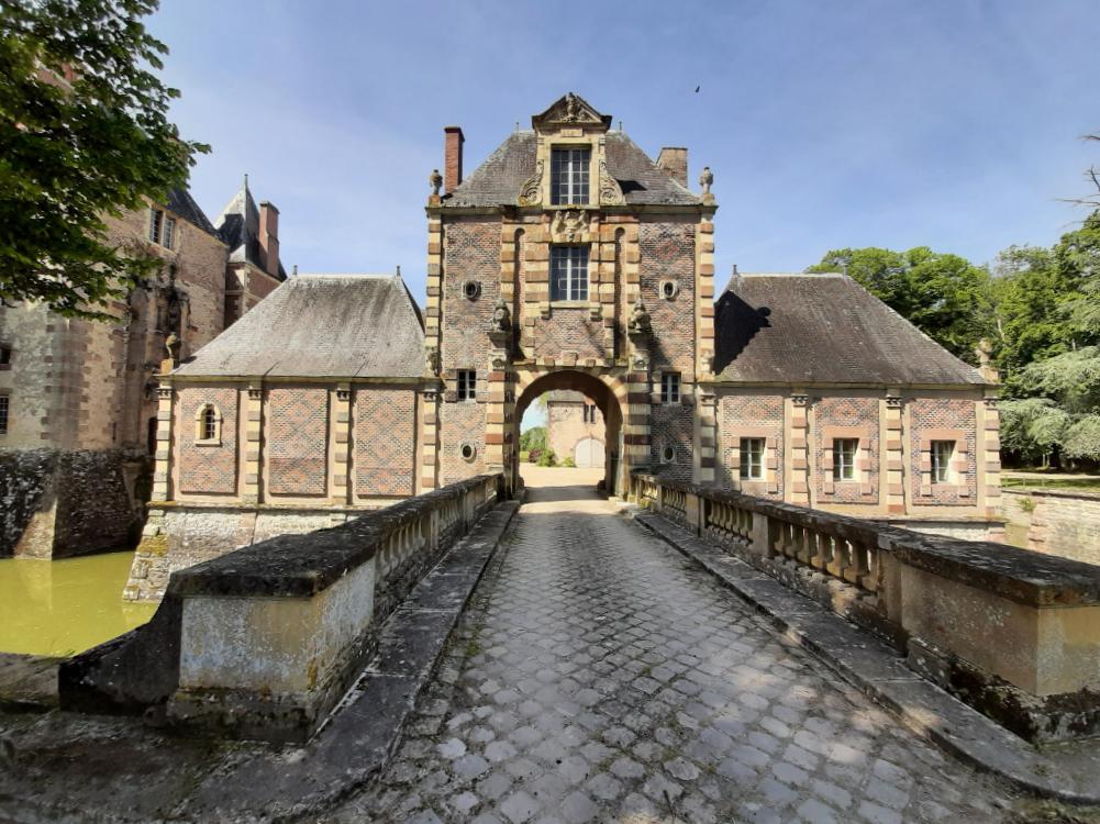 Pavillon-porche